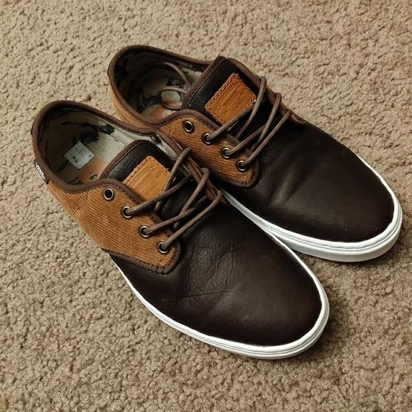 Vans Shoes | Vans Bedford Duck Hunt
